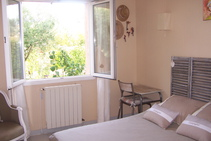 Exempelbild av bostadskategorin som Accent Francais anordnar. - 1