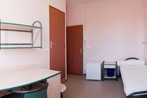 Rum på universitetsområdet (endast sommar), Accent Francais, Montpellier - 1
