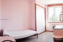 Rum på universitetsområdet (endast sommar), Accent Francais, Montpellier - 2