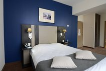 Studio in a tourist residence - Superior, Accent Francais, Montpellier - 1
