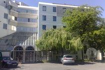 CISP studentboenden, Accord French Language School, Paris - 1