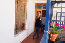 Studentboende, Amauta Spanish School, Cuzco - 2