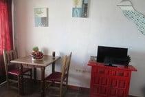 Quorum Studio with private terrace - Low Season, Centro de Idiomas Quorum, Nerja - 2