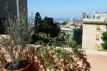 Exempelbild av bostadskategorin som Centro Studi Italiani anordnar. - 2