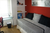 Delad lägenhet , Cervantes Escuela Internacional, Malaga - 1