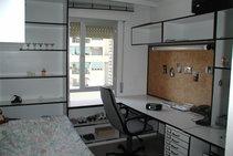 Exempelbild av bostadskategorin som Cervantes Escuela Internacional anordnar. - 2