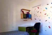 Delad lägenhet , Cervantes Escuela Internacional, Malaga - 2