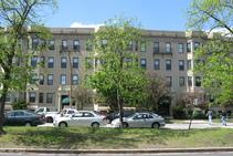 Private Apartment, ELC - English Language Center, Boston - 1