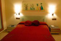 Privat lägenhet, Escuela Montalbán, Granada - 1