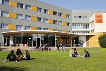 Studentboende Agora, Expanish, Barcelona - 2