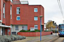 Exempelbild av bostadskategorin som French in Normandy anordnar. - 1
