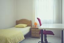 Exempelbild av bostadskategorin som FU International Academy anordnar. - 1