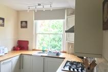 Privat lägenhet, Globe English Centre, Exeter - 1