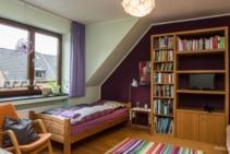Exempelbild av bostadskategorin som Goethe-Institut anordnar. - 1