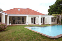 On-site accommodation Newlands, Good Hope Studies, Kapstaden - 2