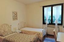Exempelbild av bostadskategorin som ILM - Istituto Linguistico Mediterraneo anordnar.