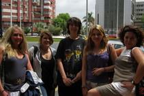 Exempelbild av bostadskategorin som Instituto Hispanico de Murcia anordnar.