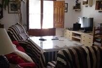 Exempelbild av bostadskategorin som Instituto Mediterráneo SOL anordnar. - 2