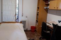 Exempelbild av bostadskategorin som Instituto Mediterráneo SOL anordnar. - 1