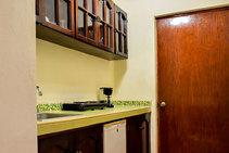 Exempelbild av bostadskategorin som International House - Riviera Maya anordnar.