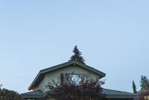 Exempelbild av bostadskategorin som International House  anordnar.