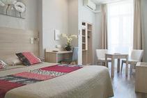 3-stjärnigt hotell, International House, Nice - 1