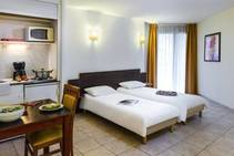 Residence ADAGIO Acropolis (Citea), International House, Nice - 2
