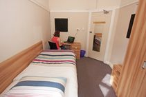 Guest House Jack's Place, Kaplan International Languages, Sydney - 2