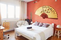 Exempelbild av bostadskategorin som Langue Onze Toulouse anordnar.