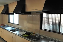 Student House - Room A, Lexis Japan, Kobe - 1