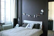 Exempelbild av bostadskategorin som Lyon Bleu International anordnar. - 2