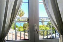 Exempelbild av bostadskategorin som Menorca Spanish School anordnar. - 2