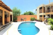 Lägenhet, Oasis Language School, Puerto Escondido - 1