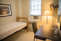 YMCA Residence - West Side, OHC English, New York - 2