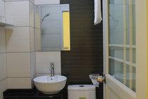 Exempelbild av bostadskategorin som Omeida Chinese Academy anordnar. - 2