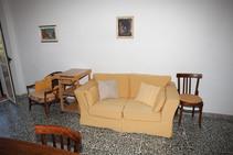 Exempelbild av bostadskategorin som Piccola Universita Italiana anordnar. - 1