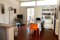 Exempelbild av bostadskategorin som Porta d'Oriente anordnar. - 1