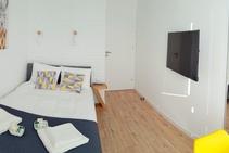 PROLOG-lägenhet, PROLOG School of Polish, Krakow
