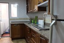 Exempelbild av bostadskategorin som Proyecto Español anordnar.