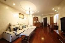 Delad lägenhet, SN Mandarin, Shanghai