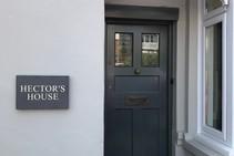 Exempelbild av bostadskategorin som Southbourne School of English anordnar. - 1