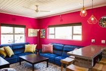 ELC Student Residence - Stort rum, UCT English Language Centre, Kapstaden - 2