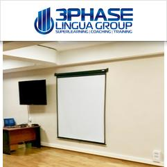 3PHASE Lingua Group, Teneriffa