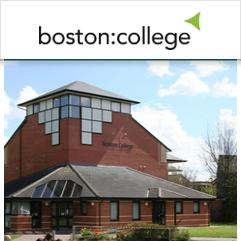 Anglophiles Boston College Summer School, Lincolnshire