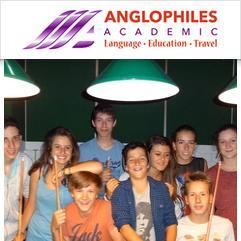 Anglophiles Summer School, Nottingham