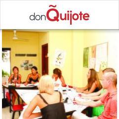 Don Quijote, Teneriffa