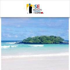 Instituto Superior de Español, Galapagosöarna