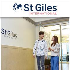 St Giles International, New York