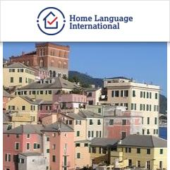 Study & Live in your Teacher's Home, Genua