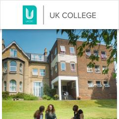 UK College of English - Easter and Summer School, Salisbury